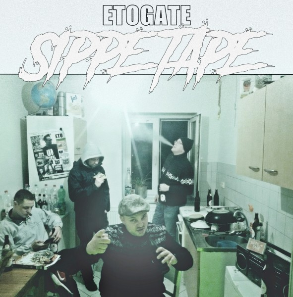 Etogate - Sippe Tape (CD)