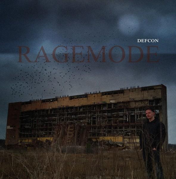 Defcon - Ragemode (CD)
